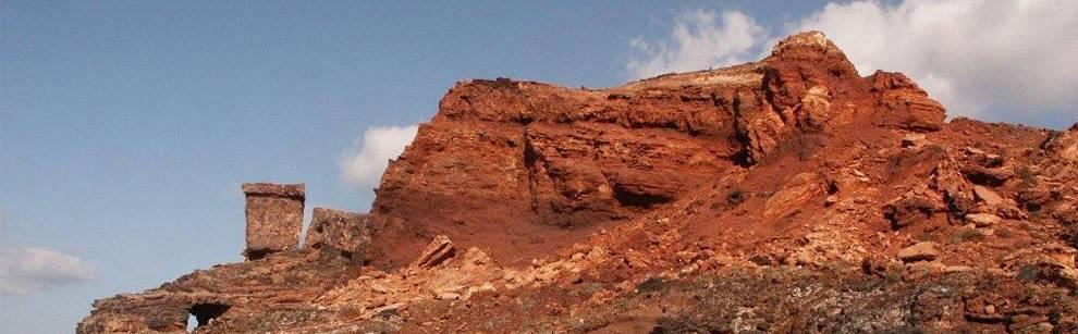Πετρώματα & Ορυκτά