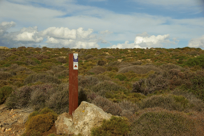 Route Vani Signposting 1
