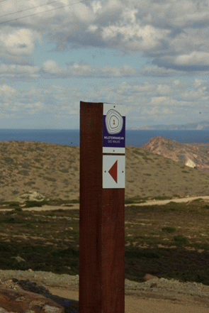 Route Vani Signposting 2