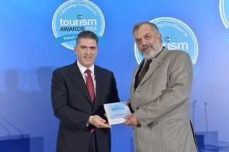 Tourism Awards-Miloterranean